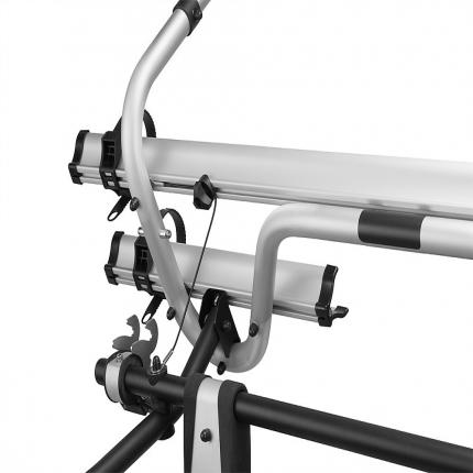 自行车架——Fahrradträger Caravan Superb Short